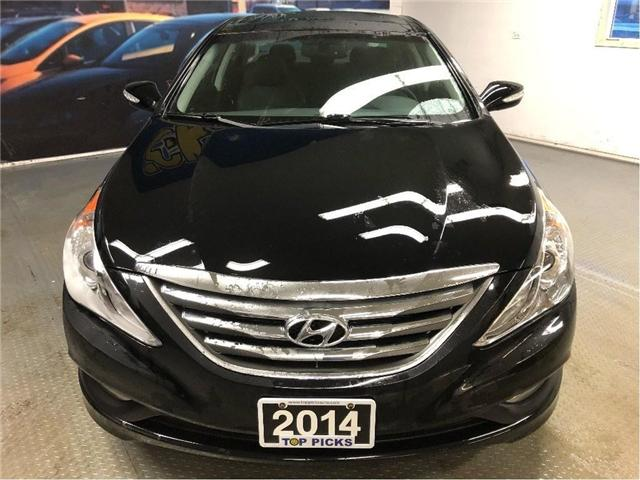 2014 Hyundai Sonata Limited (Stk: 811716) in NORTH BAY - Image 2 of 26
