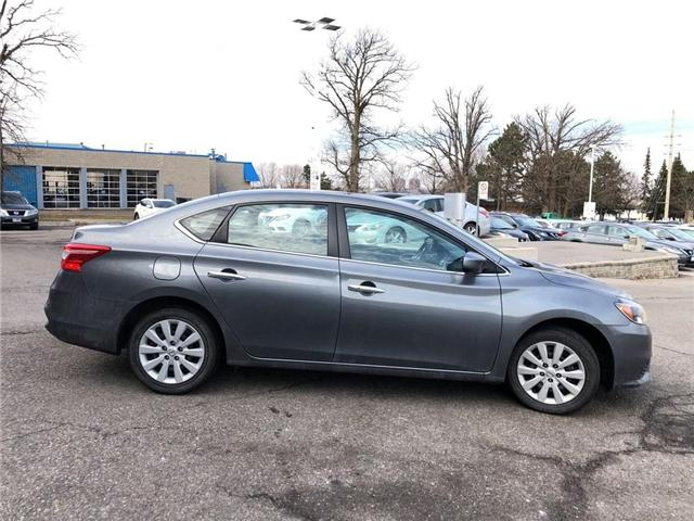 2018 Nissan Sentra SV - CERTIFIED PRE OWNED - FREE $100 GAS CARD (Stk: P0601) in Mississauga - Image 6 of 18