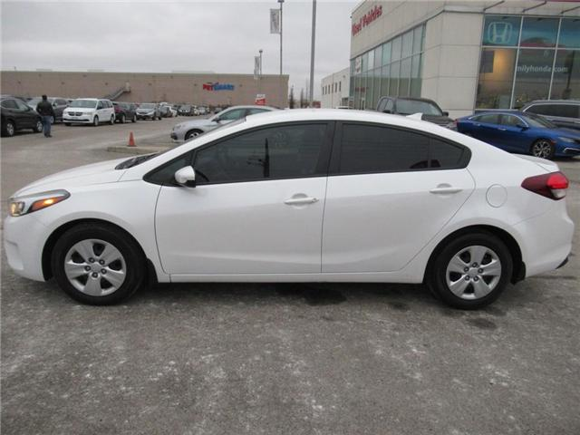 2017 Kia Forte LX, BLUETOOTH !! (Stk: 8138411B) in Brampton - Image 2 of 26
