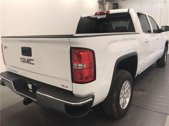 2018 GMC Sierra 1500 SLE (Stk: 200261) in Lethbridge - Image 3 of 21
