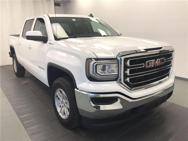 2018 GMC Sierra 1500 SLE (Stk: 200261) in Lethbridge - Image 5 of 21