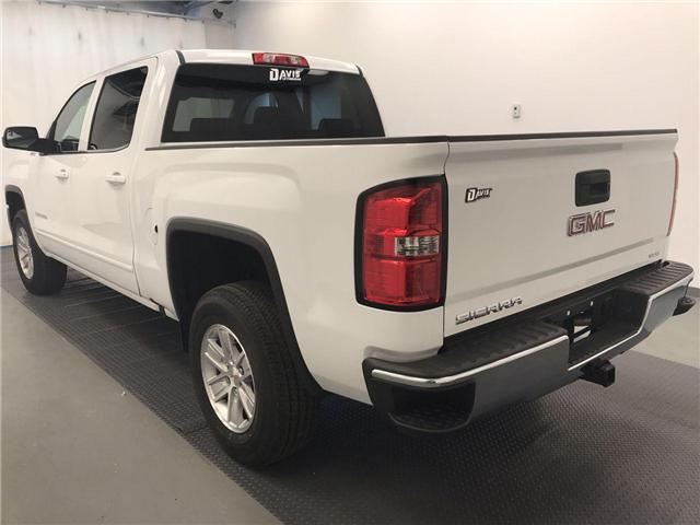 2018 GMC Sierra 1500 SLE (Stk: 200261) in Lethbridge - Image 9 of 21