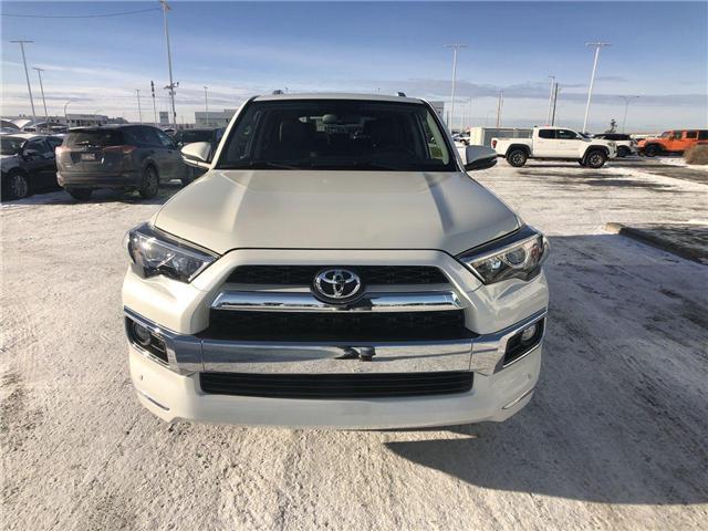 2018 Toyota 4Runner SR5 (Stk: 2801994A) in Calgary - Image 3 of 17