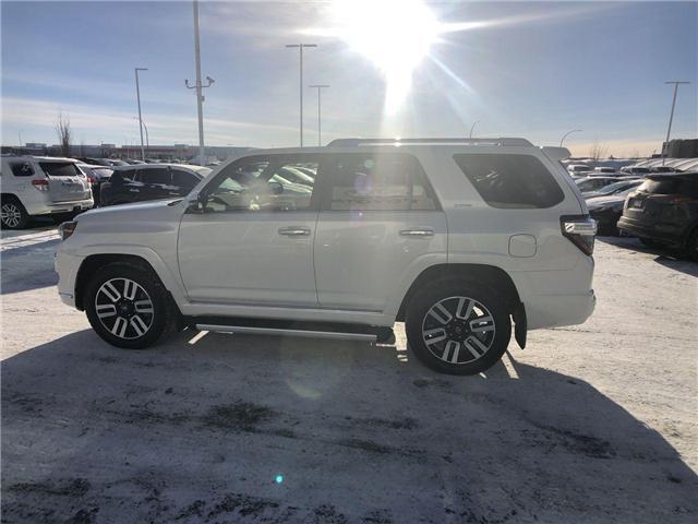 2018 Toyota 4Runner SR5 (Stk: 2801994A) in Calgary - Image 5 of 17