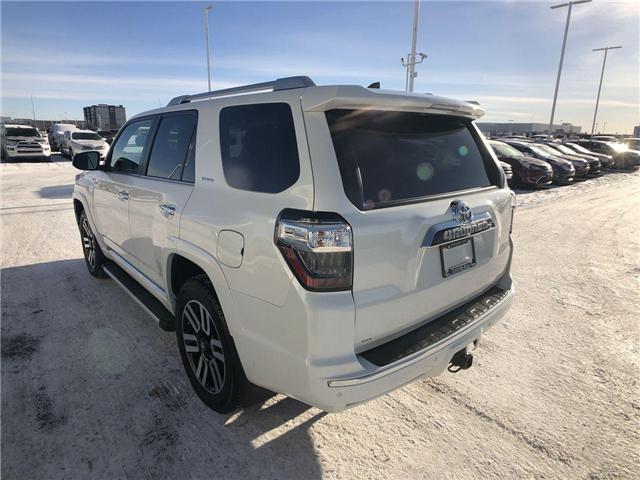 2018 Toyota 4Runner SR5 (Stk: 2801994A) in Calgary - Image 6 of 17
