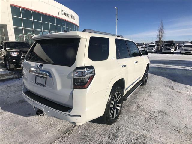 2018 Toyota 4Runner SR5 (Stk: 2801994A) in Calgary - Image 8 of 17