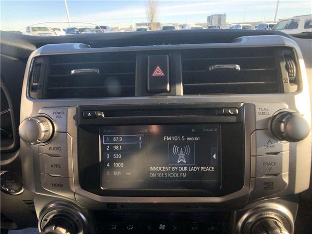 2018 Toyota 4Runner SR5 (Stk: 2801994A) in Calgary - Image 12 of 17
