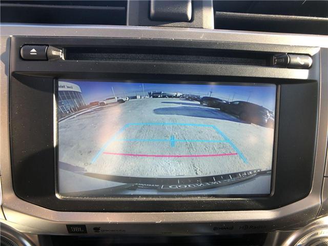 2018 Toyota 4Runner SR5 (Stk: 2801994A) in Calgary - Image 13 of 17
