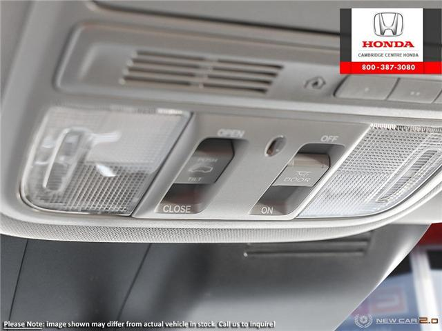 2019 Honda CR-V EX (Stk: 19369) in Cambridge - Image 20 of 24
