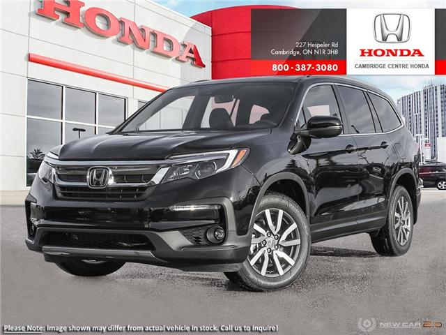2019 Honda Pilot EX (Stk: 19381) in Cambridge - Image 1 of 23