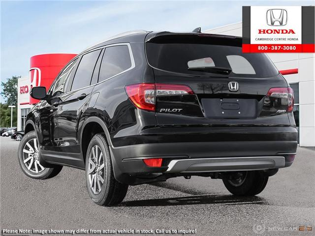2019 Honda Pilot EX (Stk: 19381) in Cambridge - Image 4 of 23