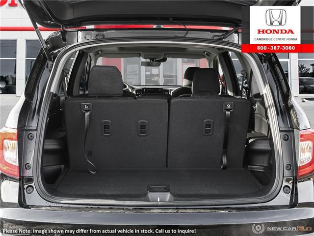 2019 Honda Pilot EX (Stk: 19381) in Cambridge - Image 7 of 23