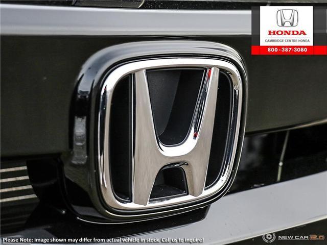 2019 Honda Civic Sport (Stk: 19376) in Cambridge - Image 9 of 24