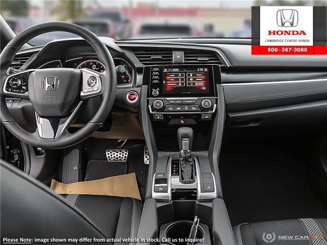 2019 Honda Civic Sport (Stk: 19376) in Cambridge - Image 23 of 24