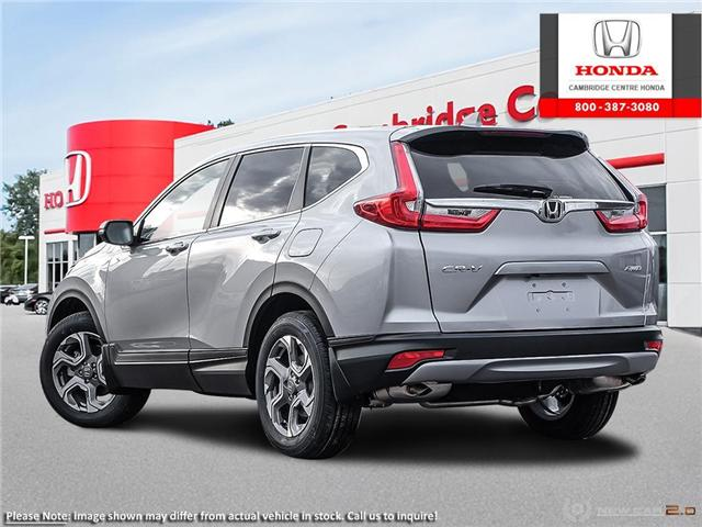 2019 Honda CR-V EX (Stk: 19343) in Cambridge - Image 4 of 24