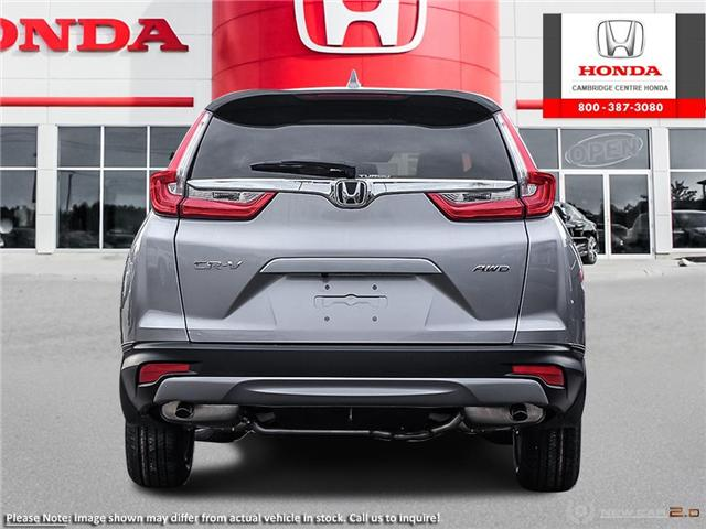 2019 Honda CR-V EX (Stk: 19343) in Cambridge - Image 5 of 24