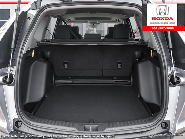 2019 Honda CR-V EX (Stk: 19343) in Cambridge - Image 7 of 24