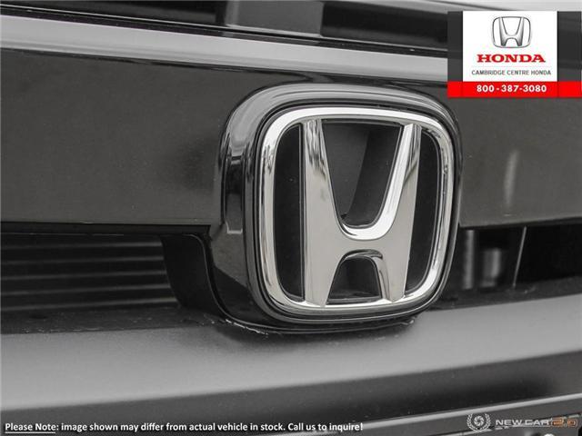 2019 Honda Civic LX (Stk: 19361) in Cambridge - Image 9 of 24
