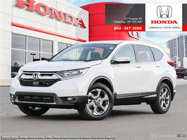 2019 Honda CR-V EX (Stk: 19370) in Cambridge - Image 1 of 24