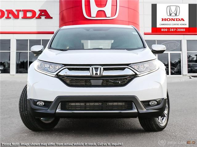 2019 Honda CR-V EX (Stk: 19370) in Cambridge - Image 2 of 24