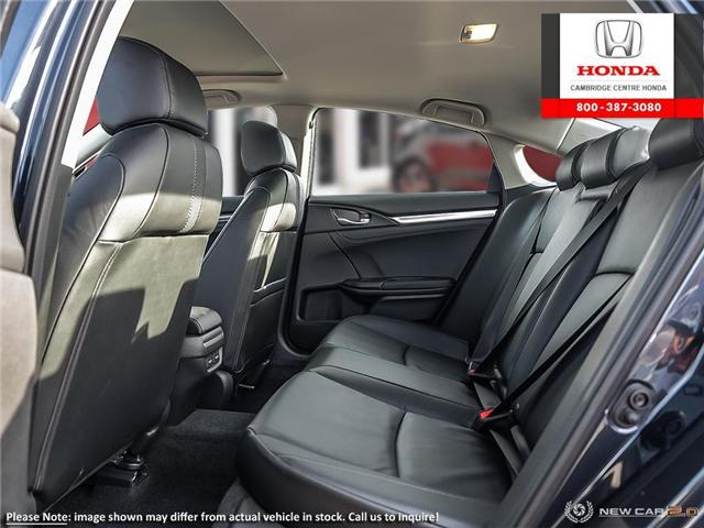 2019 Honda Civic Touring (Stk: 19295) in Cambridge - Image 22 of 24