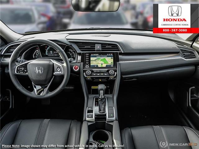 2019 Honda Civic Touring (Stk: 19257) in Cambridge - Image 23 of 24