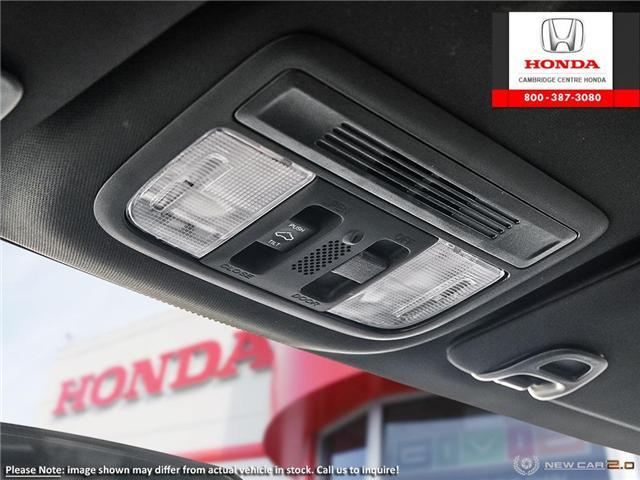 2019 Honda Civic Si Base (Stk: 19346) in Cambridge - Image 20 of 24