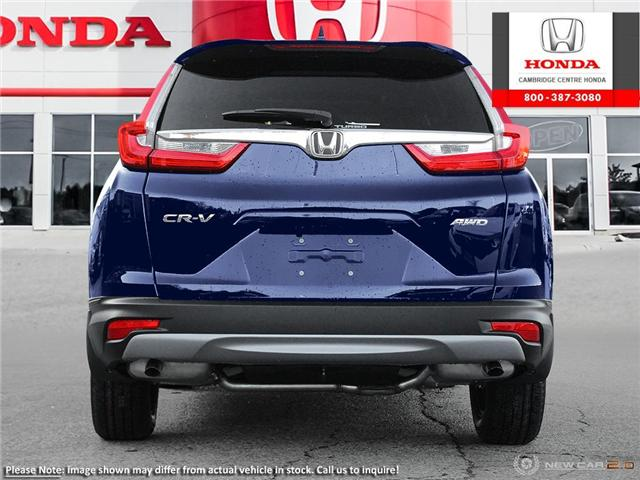 2019 Honda CR-V EX-L (Stk: 19367) in Cambridge - Image 5 of 23