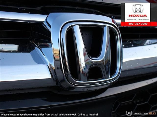 2019 Honda CR-V EX-L (Stk: 19367) in Cambridge - Image 9 of 23