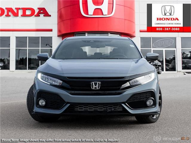 2019 Honda Civic Sport Touring (Stk: 19331) in Cambridge - Image 2 of 24