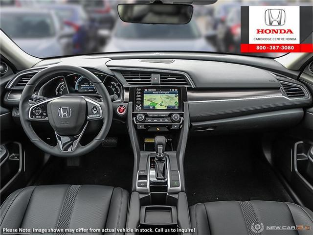 2019 Honda Civic Touring (Stk: 19212) in Cambridge - Image 23 of 24