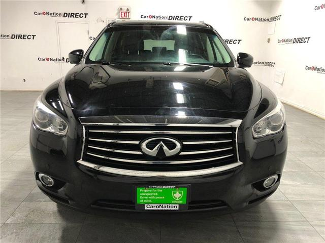 2014 Infiniti QX60 Base (Stk: CN5385) in Burlington - Image 2 of 30
