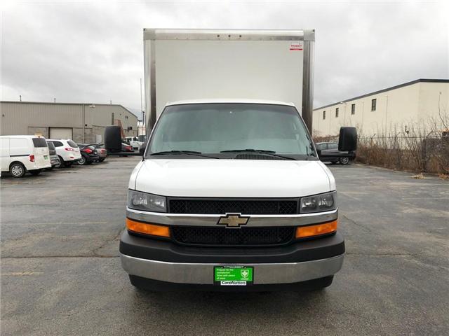 2017 Chevrolet Express Cutaway 4500 2WT (Stk: DOM-160801) in Burlington - Image 2 of 26