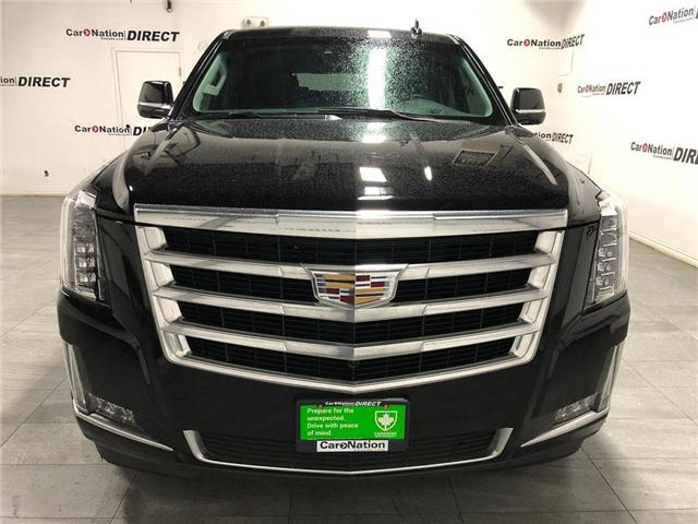 2018 Cadillac Escalade ESV Luxury (Stk: DRD1862) in Burlington - Image 2 of 30