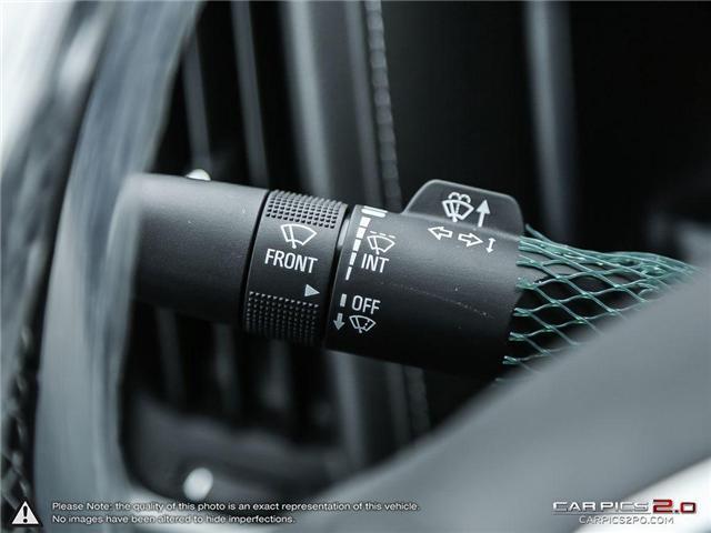 2018 GMC Sierra 1500 SLE (Stk: 2833867) in Toronto - Image 16 of 27