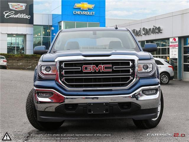 2018 GMC Sierra 1500 SLE (Stk: 2884867) in Toronto - Image 2 of 27