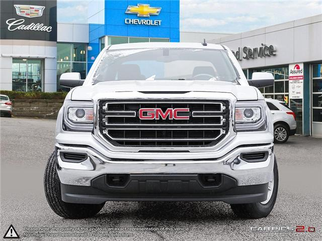 2018 GMC Sierra 1500 SLE (Stk: 2832263) in Toronto - Image 2 of 27