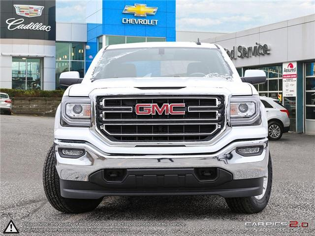2018 GMC Sierra 1500 SLE (Stk: 2831199) in Toronto - Image 2 of 27