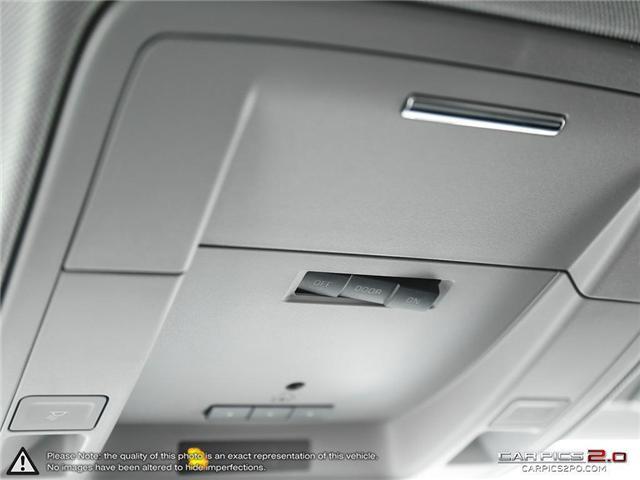 2018 GMC Sierra 1500 SLE (Stk: 2831199) in Toronto - Image 23 of 27