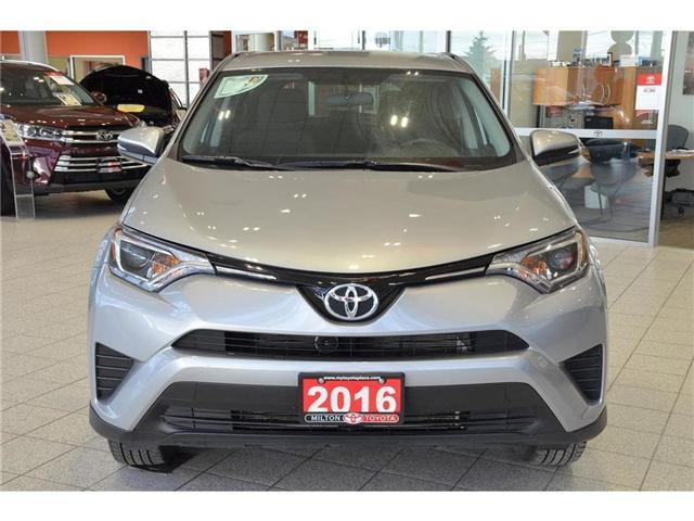 2016 Toyota RAV4  (Stk: 437007) in Milton - Image 2 of 38