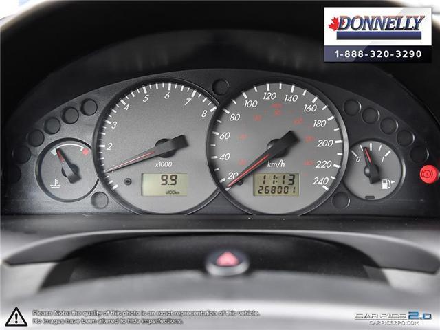 2000 Mercury Cougar V6 (Stk: PBWDR2159A) in Ottawa - Image 14 of 29