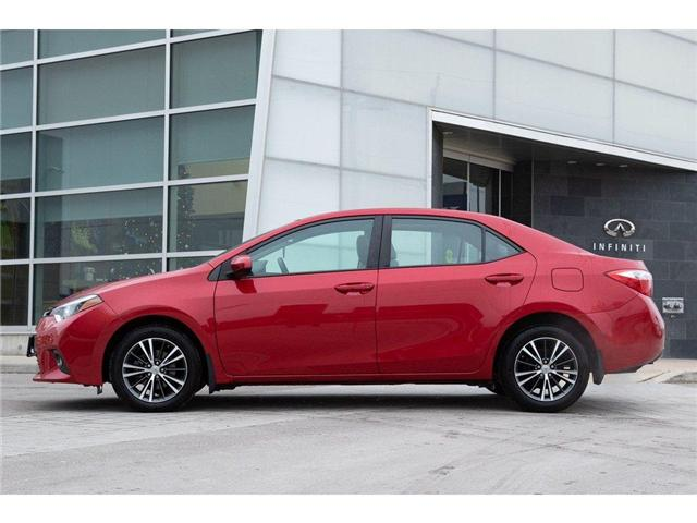 2016 Toyota Corolla LE (Stk: 50476A) in Ajax - Image 2 of 22