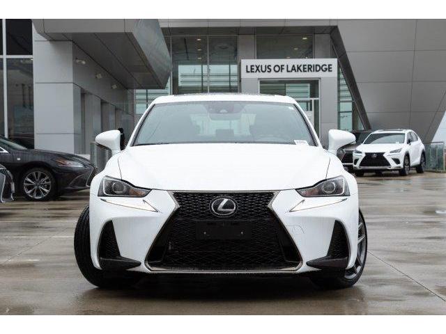 2019 Lexus IS 300 Base (Stk: L19154) in Toronto - Image 2 of 27