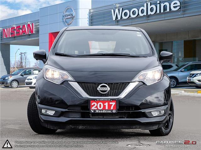 2017 Nissan Versa Note 1.6 SL (Stk: P7160) in Etobicoke - Image 2 of 23