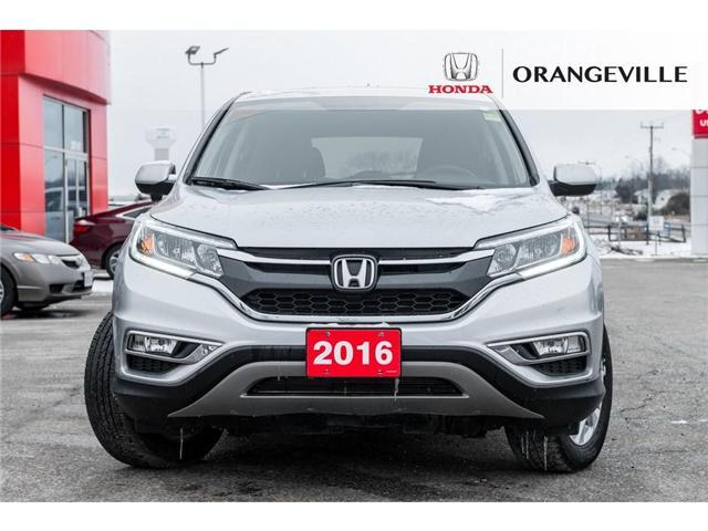 2016 Honda CR-V EX (Stk: P19036A) in Orangeville - Image 2 of 20