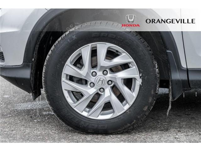 2016 Honda CR-V EX (Stk: P19036A) in Orangeville - Image 4 of 20