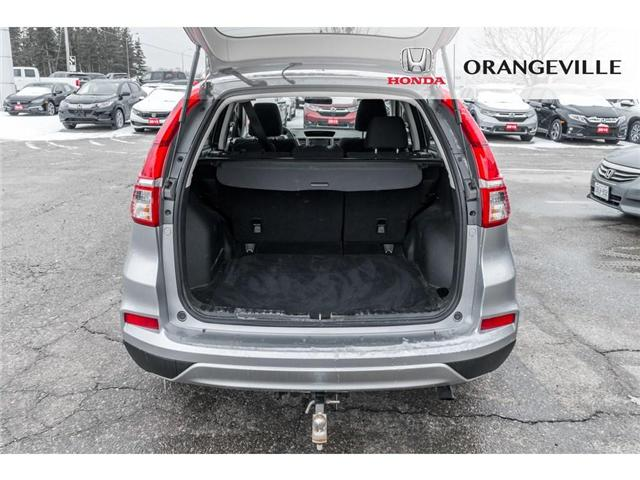 2016 Honda CR-V EX (Stk: P19036A) in Orangeville - Image 7 of 20