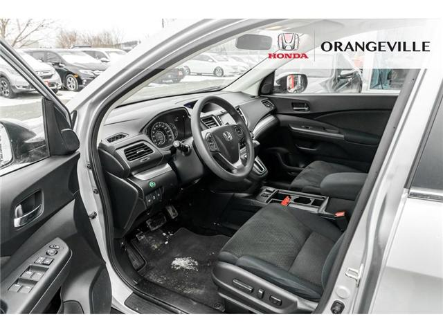 2016 Honda CR-V EX (Stk: P19036A) in Orangeville - Image 8 of 20