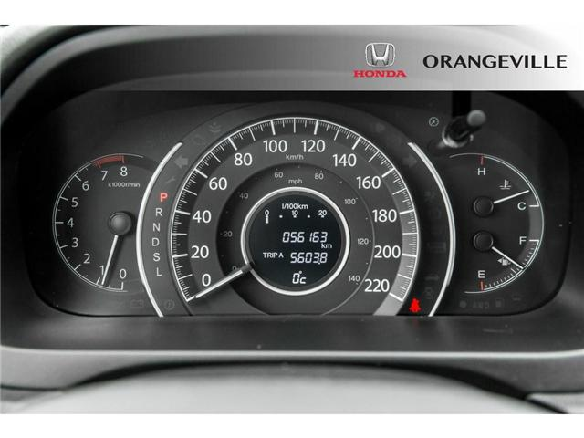 2016 Honda CR-V EX (Stk: P19036A) in Orangeville - Image 10 of 20