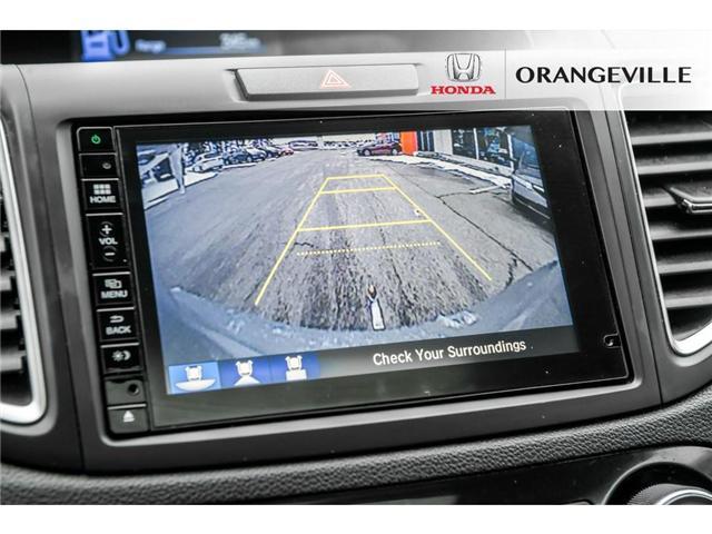2016 Honda CR-V EX (Stk: P19036A) in Orangeville - Image 11 of 20